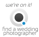 Find a Wedding Photographer